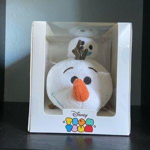 Disney's TsumTsum Olaf & Snowgie from Frozen NIB